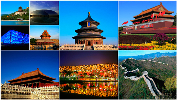 China Outbound Travel and Tourism Market