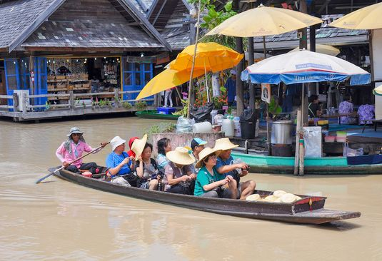Thailand will attract more than 1.3 Million MICE travelers and generated nearly about US$ 4 Billion revenues by2022