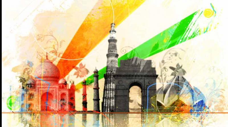 India to be World's Third Largest Travel and Tourism Economy in a Decade:Report