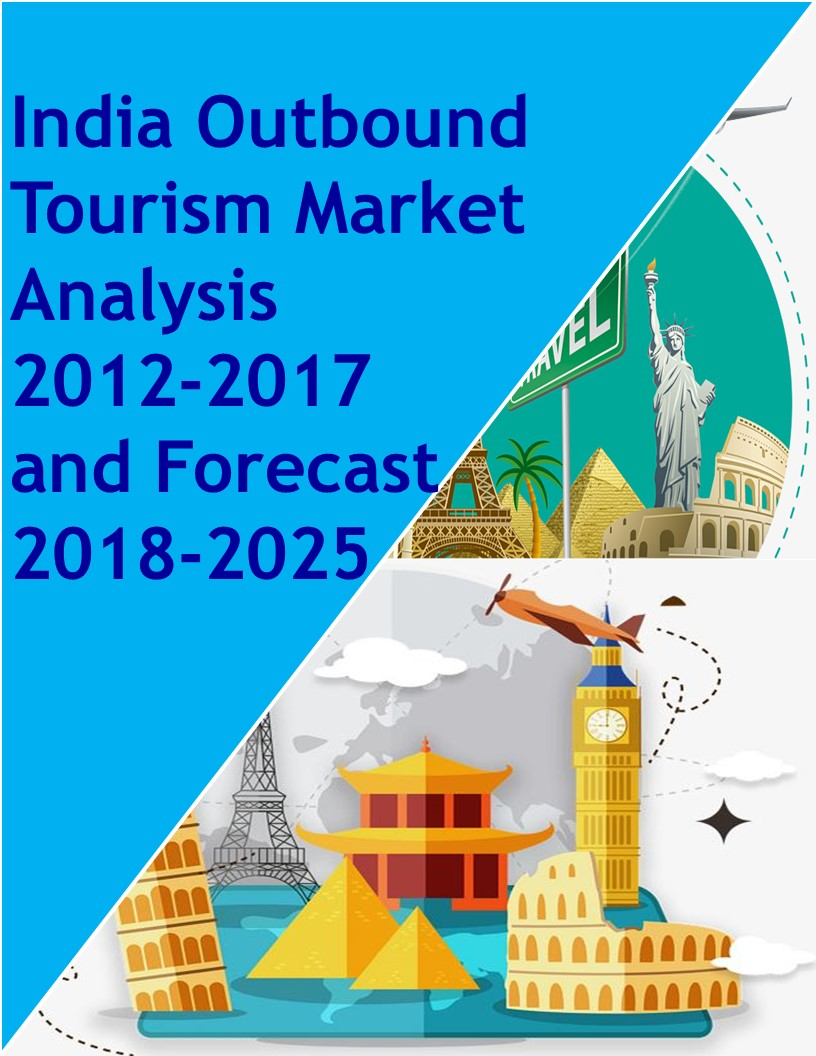 Outbound Tourism Market in India Witness Huge Growth