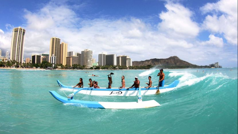Meetings, Conventions, Incentives in Hawaii: Latest Meetings, Conventions, Incentives Industry Trends to Drive Popularity ofHawaii