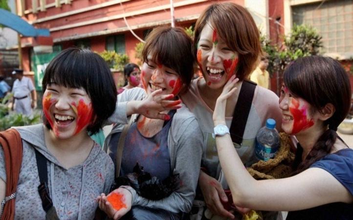 India pitching Buddhist tourism to woo moreJapanese