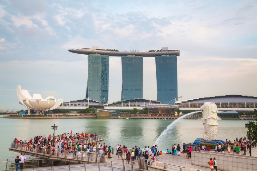 Singapore's Tourism Board And NATAS To Partner With The FinLab To Help Travel Agencies Evolve Through Digital Transformation